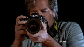 Nikon TV Spot, \'Live This Moment\'
