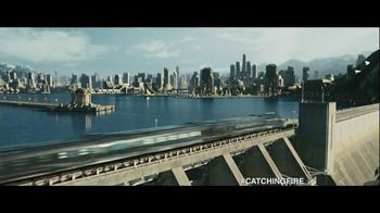 The Hunger Games: Catching Fire - Alternate Trailer 8