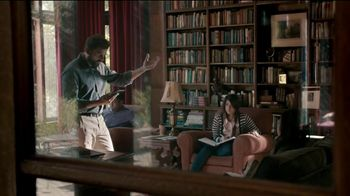 Google Nexus 7 TV Spot 'Center Stage'