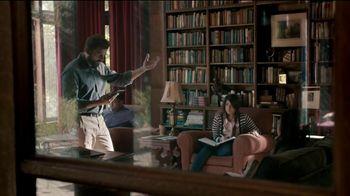 Google Nexus 7 TV Spot 'Center Stage' - 205 commercial airings