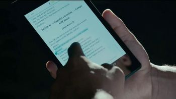 Google Nexus 7 TV Spot 'Center Stage' - Thumbnail 3