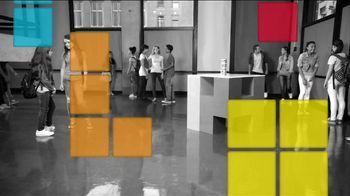 Jenga Tetris TV Spot, 'Intense' - Thumbnail 1