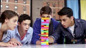 Jenga Tetris TV Spot, 'Intense' - Thumbnail 10