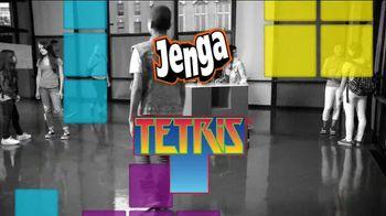 Jenga Tetris TV Spot, 'Intense' - Thumbnail 2