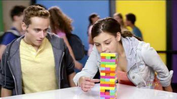 Jenga Tetris TV Spot, 'Intense' - Thumbnail 3