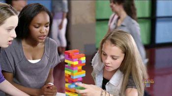 Jenga Tetris TV Spot, 'Intense' - Thumbnail 4