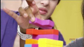 Jenga Tetris TV Spot, 'Intense' - Thumbnail 5