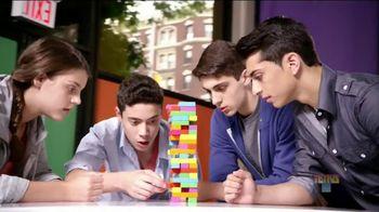 Jenga Tetris TV Spot, 'Intense' - Thumbnail 6