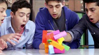 Jenga Tetris TV Spot, 'Intense' - Thumbnail 8
