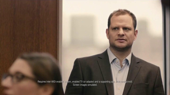 Intel 2-in-1 Laptop TV Spot, 'Meeting' - Thumbnail 3