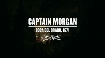 Captain Morgan TV Spot, 'Hidden Treasure' - Thumbnail 1