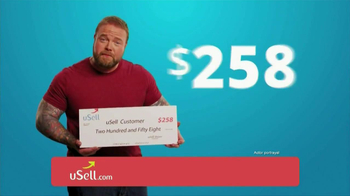 uSell.com TV Spot, 'Cash for Your Phone' - Thumbnail 10
