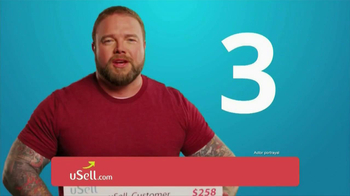 uSell.com TV Spot, 'Cash for Your Phone' - Thumbnail 5