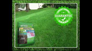 Grassology TV Spot, 'Green Grass'