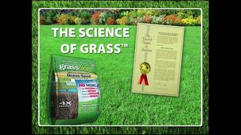 Grassology TV Spot, 'Green Grass' - Thumbnail 3