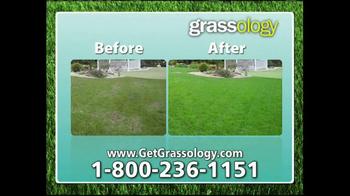 Grassology TV Spot, 'Green Grass' - Thumbnail 5