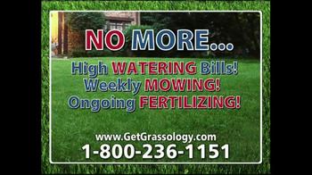Grassology TV Spot, 'Green Grass' - Thumbnail 7
