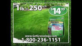Grassology TV Spot, 'Green Grass' - Thumbnail 9