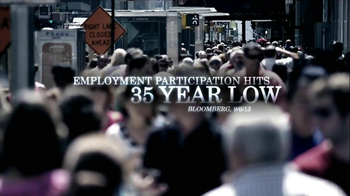 Americans for Economic Freedom TV Spot, 'Employment' - Thumbnail 1
