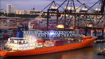 Americans for Economic Freedom TV Spot, 'Employment' - Thumbnail 5