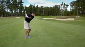 Titleist AP Irons TV Spot Featuring Zach Johnson, Jason Dufner - Thumbnail 10