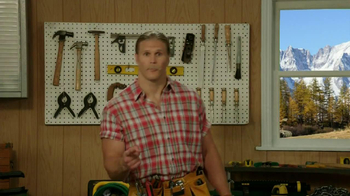 Fathead TV Spot, 'Most Trusted Handyman' Feat. Clay Matthews - Thumbnail 10