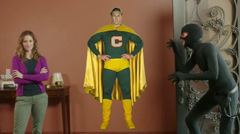 Fathead TV Spot, 'Most Trusted Handyman' Feat. Clay Matthews - Thumbnail 8