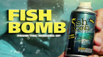 The Fish Bomb TV Spot