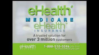 eHealth Medicare TV Spot
