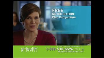 eHealth Medicare TV Spot - Thumbnail 3