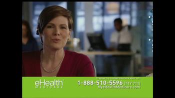 eHealth Medicare TV Spot - Thumbnail 4