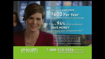 eHealth Medicare TV Spot - Thumbnail 5