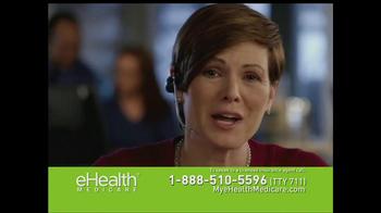 eHealth Medicare TV Spot - Thumbnail 6