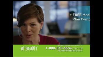 eHealth Medicare TV Spot - Thumbnail 7