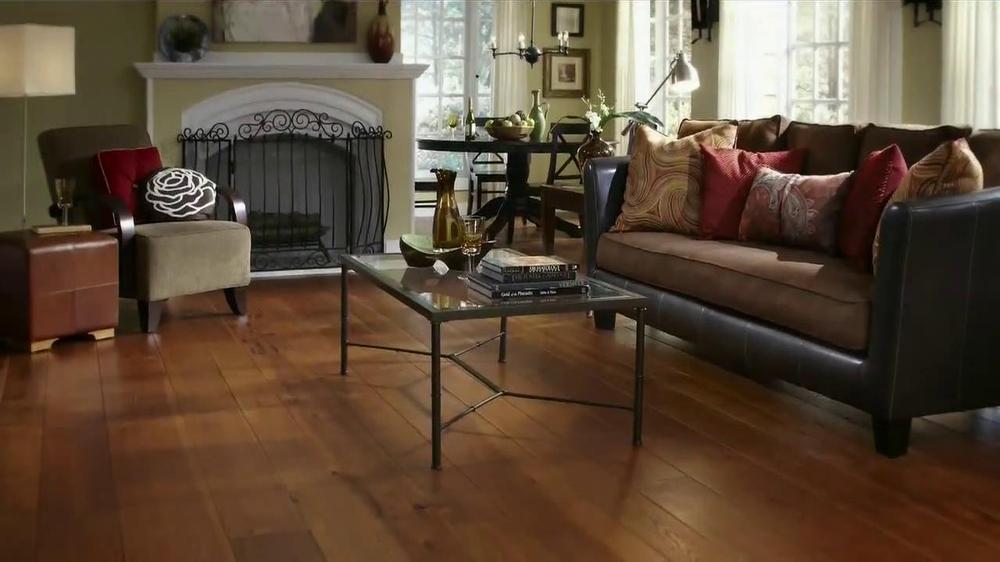 Carlisle Wide Plank Floors Tv Commercial Works Of Art Ispot