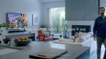 Vizio M-Series Smart TV TV Spot, 'So Easy' - Thumbnail 10