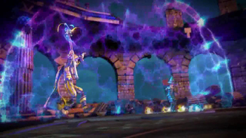 Wizard 101 TV Spot, 'Dragon' - Thumbnail 3