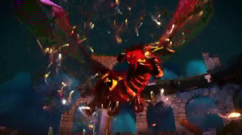 Wizard 101 TV Spot, 'Dragon' - Thumbnail 6