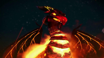 Wizard 101 TV Spot, 'Dragon' - Thumbnail 7