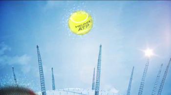 Emirates ATP Rankings TV Spot - Thumbnail 3