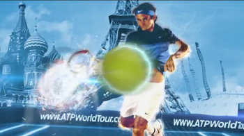 Emirates ATP Rankings TV Spot - 17 commercial airings