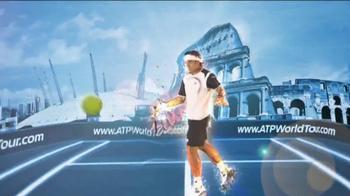 Emirates ATP Rankings TV Spot - Thumbnail 5
