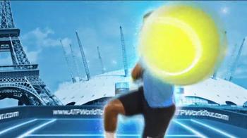 Emirates ATP Rankings TV Spot - Thumbnail 6
