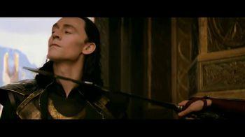 Thor: The Dark World - Alternate Trailer 36