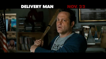 Delivery Man - Alternate Trailer 13