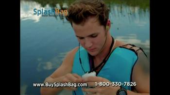 Splash Bag TV Spot thumbnail