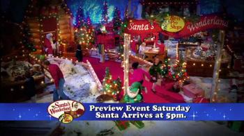 Bass Pro Shops Santa's Wonderland TV Spot, 'Shop Early' - Thumbnail 9