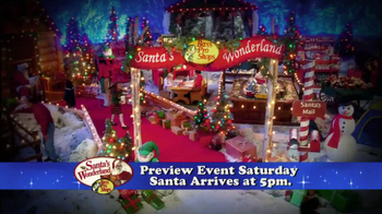 Bass Pro Shops Santa's Wonderland TV Spot, 'Shop Early' - Thumbnail 8
