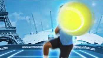 ATP World Tour TV Spot, 'Emirates ATP Rankings' - Thumbnail 6