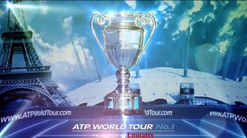 ATP World Tour TV Spot, 'Emirates ATP Rankings' - Thumbnail 8